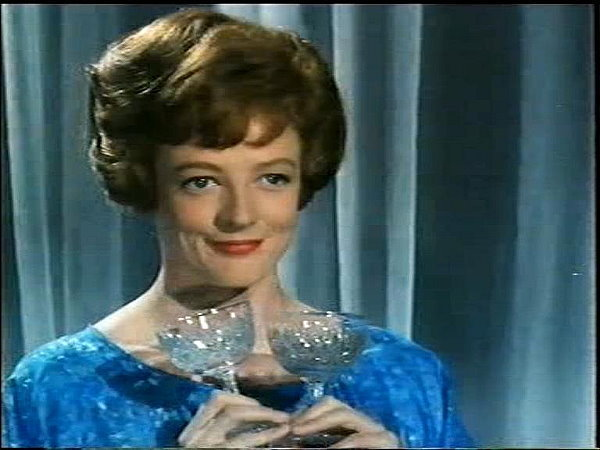 Maggie Smith - Images Actress