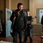 Falling Skies: Homecoming