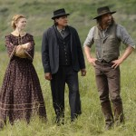 Hell on Wheels: Purged Away with Blood