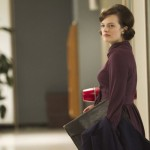 Peggy Moves Forward