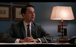 The Pete Campbell Dilemma