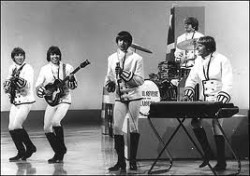 The Fabulous Ride of Paul Revere and the Raiders