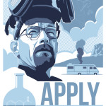 "Fan Art Thursday  ""Apply Yourself"" by Paul Flanders"