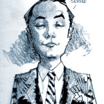Fan Art Thursday 7/18/13  Pete Campbell by Dan Panosian