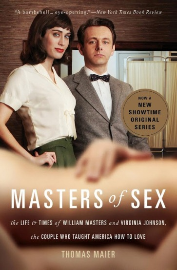 Masters of Sex Promo Poster