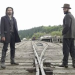 Hell on Wheels Episode 3.07: Cholera