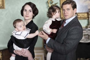 Downton Abbey, Season 4, Ep. 1 – A Good Maid is Hard to Find