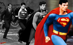 This. Is. Superman.