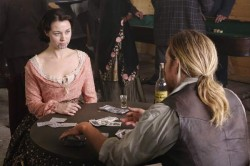 Hell on Wheels 4.05: Life's a Mystery