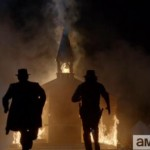 Hell on Wheels 4.10: Return to Hell