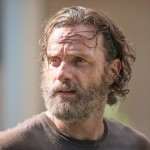 The Walking Dead Recap: Struggling Man