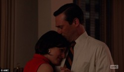 Mad Men Rewatch: The Strategy