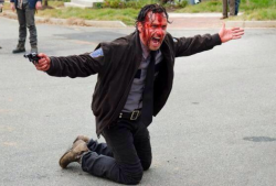 The Walking Dead Recap: You Know Why