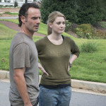 The Walking Dead Recap: Out There