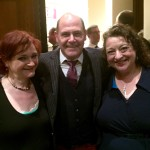 Matthew Weiner at 92Y--Theme Starts with Story