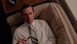 Mad Men Recap: The Forecast--It's supposed to get better