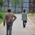 The Walking Dead Recap: 607, Green Balloons