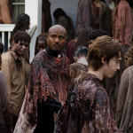 The Walking Dead Recap: 608, Pretend You're Brave