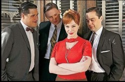 Mad Men Haiku!