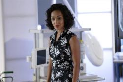 Agents of SHIELD: The Girl in the Flower Dress -- 12-word review