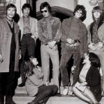 Rolling Stones 1966 North American Tour
