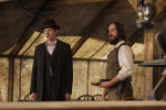 Hell on Wheels Episode 3.08: It Happened in Boston